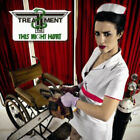 The Treatment : This Might Hurt CD (2011)