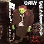 GARY CELEBRITY - DIARY OF A MONSTER USED - VERY GOOD CD