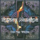 RONNY MUNROE - THE FIRE WITHIN USED - VERY GOOD CD
