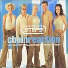Chain Reaction [CD 1], Steps, Used; Acceptable CD