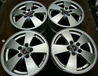 SAAB 9 3 9 5 FACTORY ORIGINAL OEM 16 INCH ALLOY WHEELS RIMS 68191