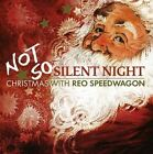 Reo Speedwagon - Not So Silent Night Christmas With Bonus - Damaged Case
