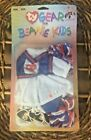 TY Gear Beanie Kids New Outfit Cheerleader