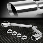 FOR 16 20 CHEVY CAMARO 62L V8 AXLE CAT BACK EXHAUST SYSTEM W 4OD MUFFLER TIP