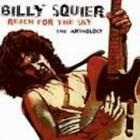 Squier, Billy : Anthology: Reach for the Sky CD