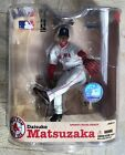 2014 McFarlane Boston Red Sox World Series Champions Figures Box Set 8