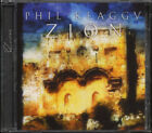 Phil Keaggy - Zion (2000) Canis Major CD guitar virtuoso CCM sealed NEW