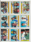 Dave Parker Cards, Rookie Cards and Autograph Memorabilia Guide 37