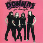 The Donnas - Get Skintight CD