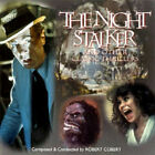 The Night Stalker & Other Classic Thrillers - Soundtrack/Score CD ( Like New  )