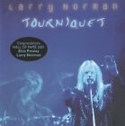 Larry Norman ‎– Tourniquet  (2001) Solid Rock NEW CD rare oop