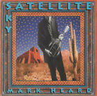 Mark Heard ‎– Satellite Sky (1992) Fingerprint CD NEW sealed rare oop