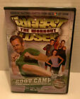 The Biggest Losers The Workout Boot Camp Dvd Levels 1 3 New