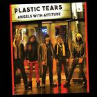 Angels With Attitude, Plastic Tears, Audio CD, New, FREE & FAST Delivery