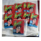 1987 Topps 21 Jump Street Trading Cards 12
