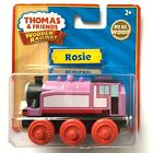 New Thomas & Friends Wooden Railway ROSIE Real Wood Learning Curve 2011