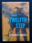 Scarce Alcoholics Anonymous Book The Twelfth Step First Edition