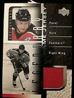Pavel Bure Cards, Rookie Cards and Autographed Memorabilia Guide 16