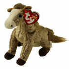 TY Beanie Baby - FILLY the Horse (5.5 inch) - MWMTs Stuffed Animal Toy