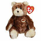 TY Beanie Baby - OLD TIMER the Bear (Cracker Barrel Exclusive) (7 inch) - MWMTs
