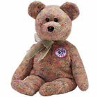 TY Beanie Baby - SPECKLES the e-Bear (Internet Exclusive) (8.5 inch) - MWMTs