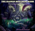 THE ALLMAN BROTHERS BAND  LIVE TORONTO, CANADA  1990 AUGUST 24th  LTD 3 CD