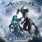 ANCIENT BARDS - MASTERS OF THE MULTIVERSE (SAGA PT.2) NEW CD