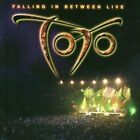 Toto - Falling In Between Live - Toto CD H0VG The Fast Free Shipping