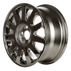 03513 OEM Reconditioned wheel 16 X 75 Fits 2003 2005 Lincoln LS Chrome Plated