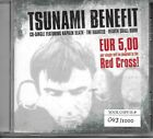 Napalm Death/The HauntedTsunami Benefit Numbered (043 /1000) German CD Single