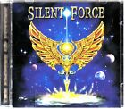 SILENT FORCE: The Empire Of Future- Heavy Metal CD (2000) Saints