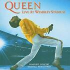 Live at Wembley, QUEEN, Used; Good CD