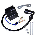 Ignition Coil 2 Stroke Engine Fit for 49cc 50cc 66cc 80cc Bicycle Bike US