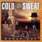 Cold Sweat : Break Out CD Value Guaranteed from eBay's biggest seller!