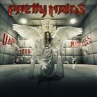 PRETTY MAIDS - UNDRESS YOUR MADNESS USED - VERY GOOD CD