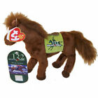 TY Beanie Baby - DERBY 132 the Horse ( Kentucky Derby version w/extra hang tag )
