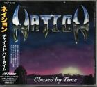 Nation Chased By Time JAPAN CD with OBI VICP-5418