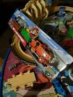 Thomas and Friends Trackmaster Thomas Nia and the Elephant Train New