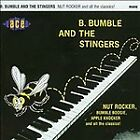 Nut Rocker CD B. Bumble & the Stingers - Rockabilly Oldies Instrumentals - Ace