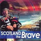 The Great Highland Bagpipes : Scotland the Brave CD