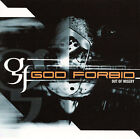 God Forbid : Out of Misery CD (2001)
