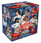 2018 Topps Mega Holiday box series baseball sealed 12-box lot $28 per box!