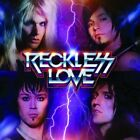 Reckless Love - Reckless Love - Reckless Love CD 46VG The Fast Free Shipping