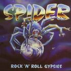 Spider - Rock 'n' Roll Gypsies - Spider CD SQVG The Fast Free Shipping
