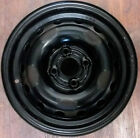 PONTIAC G3 PONTIAC WAVE 14 INCH FACTORY ORIGINAL OEM STOCK STEEL WHEEL RIM 6586