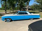 1962 Cadillac DeVille  Very for $1000 dollars