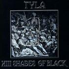Tyla : Xiii Shades of Black CD (2005) Highly Rated eBay Seller, Great Prices