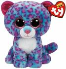 Ty Beanie Boos Dreamer - Leopard (Justice Exclusive) 6in Plush w/Tags