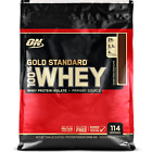 Optimum Nutrition, Gold Standard, 100% Whey, Double Rich Chocolate, 7.64 lb (3.4
