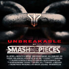 Smash Into Pieces : Unbreakable CD (2017) Highly Rated eBay Seller, Great Prices
